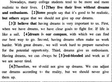 关于梦想的文章_关于我的理想的文章