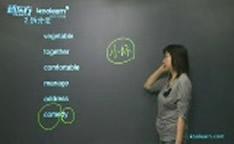 赵丽高考英语词汇记忆法(3)