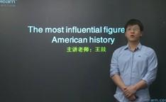 新东方在线王燚:AP美国历史人物讲解