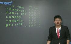 视频:留学生存手册之飞机场