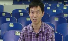 视频:新东方高考语文杨洋老师自我介绍