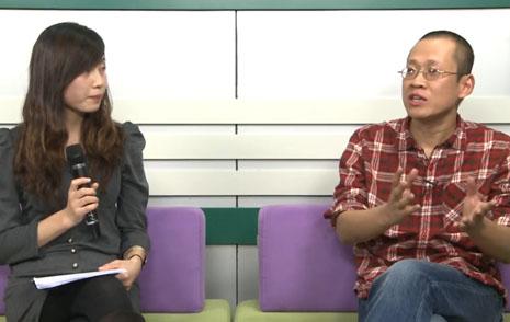 视频:王江涛讲解四六级写作顺序