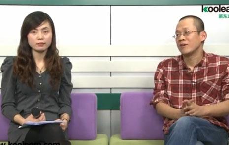 视频:王江涛讲解四六级考前复习必做两件事
