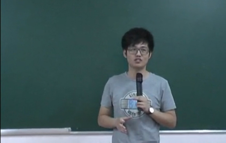 视频:朱伟老师8个月背完一本字典