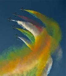 空军飞翔学员培养形式