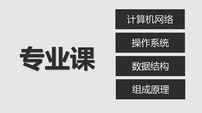 2017考研 计算机签约全程班【统考408计算机基础综合】-计算机考研
