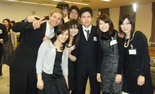 2007年 获得北京大学'英语之星'演讲校级二等奖