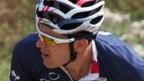 Julien Absalon 伦敦谈体育: 山地自行车选手