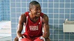 Talking Sport: Brazilian Boxer 巴西拳击选手