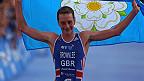 Alistair Brownlee 英国铁人三项运动员