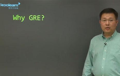 新东方在线宁立波:新GRE考试报名信息