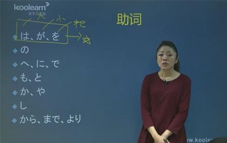 日语语法新思维初级总结